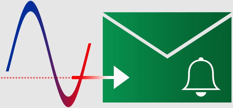 FlexLogger Email Alerts